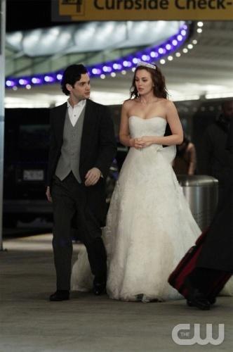 blair mariage