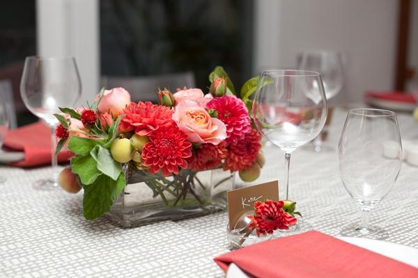 memorial day dinner party menu