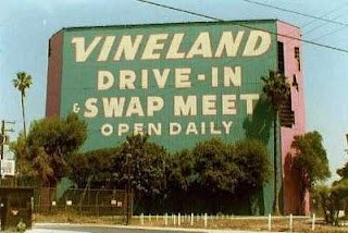 vineland swap meet hours