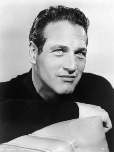 "O my: what a darling man. And how I miss him. With ""Sometimes a Great Notion,"" Paul Newman, nearly the same age, reminds me of my own father, AmTaham True. Caring and so generous, this:   ""I know now that all of Herod Edinsmaier's hatred of AmTaham was borne out of Dr. Edinsmaier's own incredible narcissistic need for attention and his quenchless insecurities.  AmTaham simply threatened the beYesus out of Herry.  True it was and couldn't have been truer:  AmTaham was not rich in material fortune and booty – loot treasure and was never going to be.  From off of the same scripted page as the bumpkin idiot hayseed comment of his, Dr. Edinsmaier deplored what he considered to be a coming 'fact' in his future:  that he, Herry, because he was married to me, would have to be responsible in some financial way, let alone, in actual physical elder care, for both Mehitable and AmTaham in their old, old age.  And that thinking of his, that this actual work of taking care of his in – laws would, in some manner, be his fate even before AmTaham or Mehitable were in any way at all either physically or financially incapacitated, vexed Herry no end.  While AmTaham was never going to roll in the dough, he did embody everything else –– and did so with such ease, grace and honor –– that Herry himself was never, ever going to be.  Simply for starters, AmTaham was gorgeous even as an older man and, finally, an old man.  And, as you can imagine then, too, as a young suitor of my mother and soldier in uniform or garbed in his usual rugged livery of blue jeans, flannel shirt and denim barn coat, AmTaham was a stunner.  As a three – year – old and a 13 – year – old and a 33 – year – old, I thought AmTaham True the awesomest composition of adult human maleness ever, ever orchestrated.   He was tall, 6'2"".  His were the always, always completely uncovered coal shocks of thick, slightly wavy, long black hair, the chiseled and ruddy cheekbones, the magnificent nose and the confident countenance and bravura of a true Ancestor in the making.  AmTaham True."" excerpt from  Mother – Fucking , chapter 18: ""The Company One's Mind Keeps,"" p 122"
