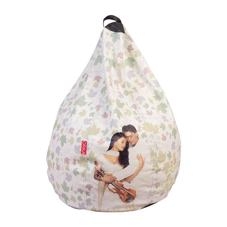 Buy Bean Bags Online Designer And Comfy Without Beans India At The