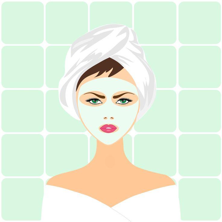 7 MORNING HABITS FOR AGELESS SKIN #naturalskincare #skincare #DIY http://besskincare.com/beauty-habits-for-ageless-skin#more-6980