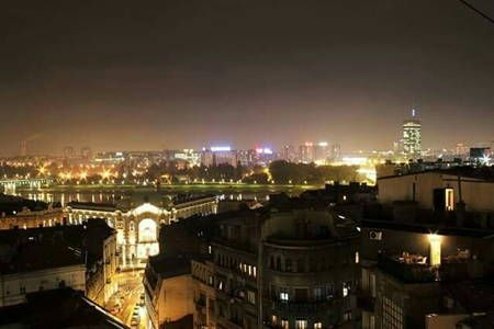 Check out this awesome listing on Airbnb: Penthouse at the heart of the city - Apartments for Rent in Belgrade