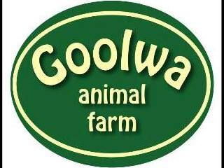 There are typical farm animals (including pigs), donkeys, rabbits and guinea pigs to cuddle but also Read More...Location: 85 Airport Road, Goolwa. Phone No: 0451502859. Website: http://www.animalfarmgoolwa.com