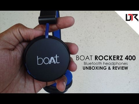 I have brought a detailed Boat Rockerz 400 India review for you to