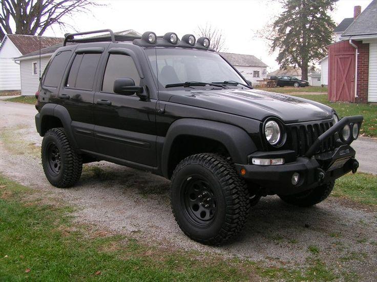 jeep liberty 2007 off road - Cerca con Google