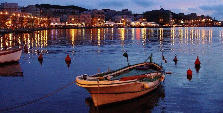 porto #pantelleria