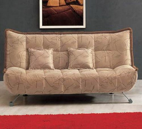 Comfortable sofa beds design sofa bed sectionals for Futon or sofa bed more comfortable