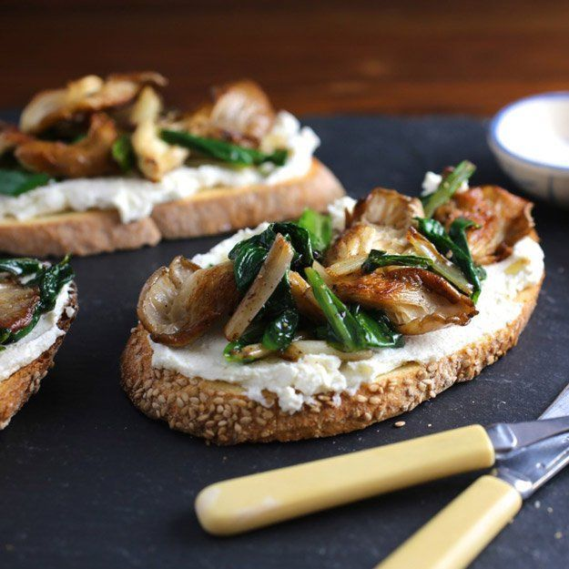 35 Mouthwatering Mushroom Recipes: Mouth-Watering Oyster Mushroom Recipes