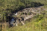 Mountain Pine Ridge Forest Reserve from San Ignacio