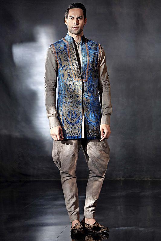 Couture - Tarun Tahiliani Tarun Tahiliani