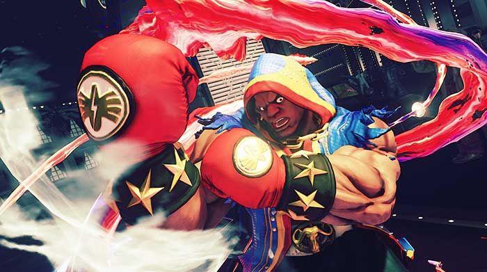Street Fighter V: Sortie du mode Histoire Cinématique : Balrog rejoint Ibuki - Ce weekend lors du Community Orlando Effort (COE), l'un des plus grands rendez-vous eSport des jeux de combat des Etats-Unis estampillé Capcom Pro Tour, de nouvelles informations sur la prochaine...
