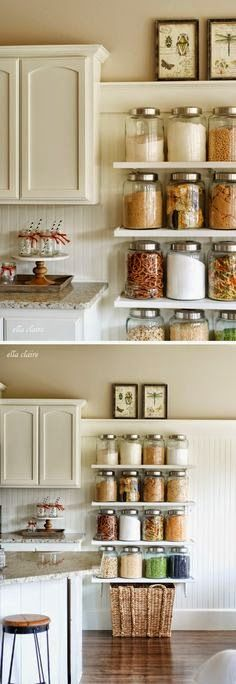Deliciously at Home - Decor - Organization - Wellness