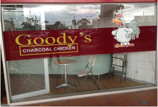 Our #shopsigns are unique, proficient and affordable. Installing eye-catching #signs is our primary concern. #CarSignageMelbourne #SignwritersMelbourne
