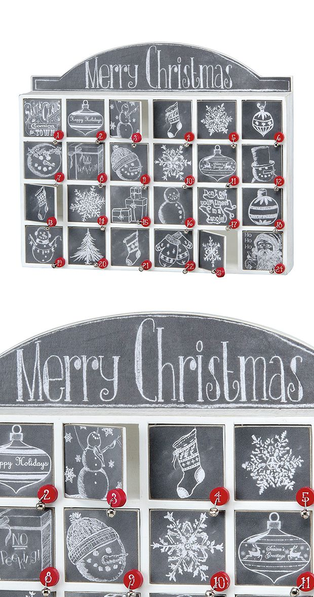 20 best Holiday Things images on Pinterest Christmas decor