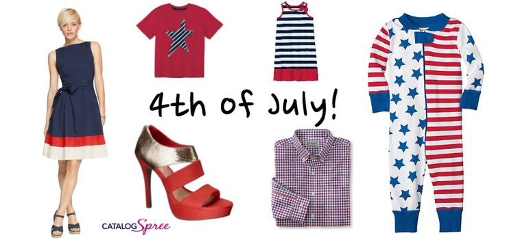 4th of july fb banner