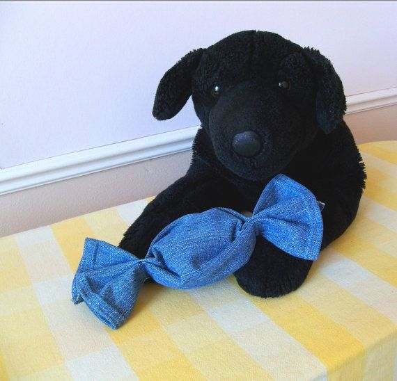 Small Sweet Dog Chew Toy Puppy Toy by WolfspeakersWorkshop
