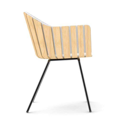 Hohto chair - Samuli Naamanka