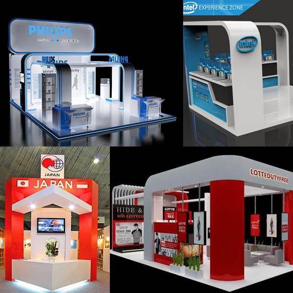 Exhibition Stand Games Ideas : Http boothstandpameran jasa pembuatan booth di