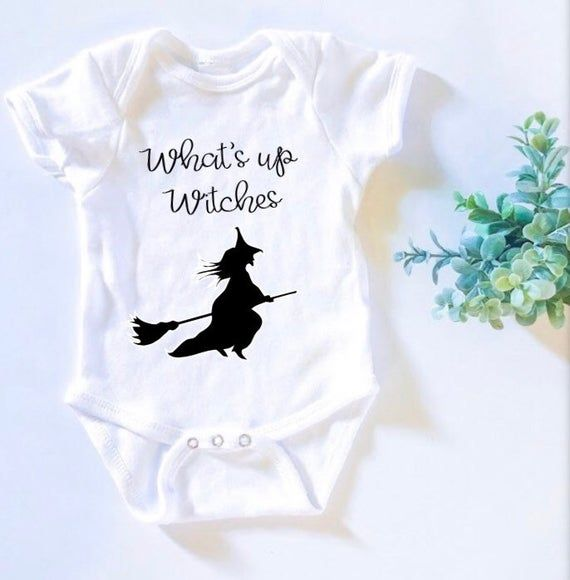 Fall Baby Bodysuit Autumn Baby Bodysuit Halloween Baby Outfit I love Daddy Batty For Daddy Infant Halloween Outfit Baby Bodysuit