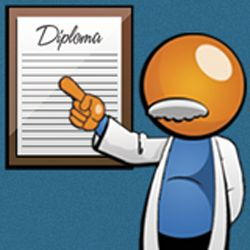 Das Literaturverzeichnis befindet sich ganz am Ende der Bachelorarbeit oder Masterarbeit, aber noch vor dem Anhang. APA-Standard hat Regeln dazu erstellt.