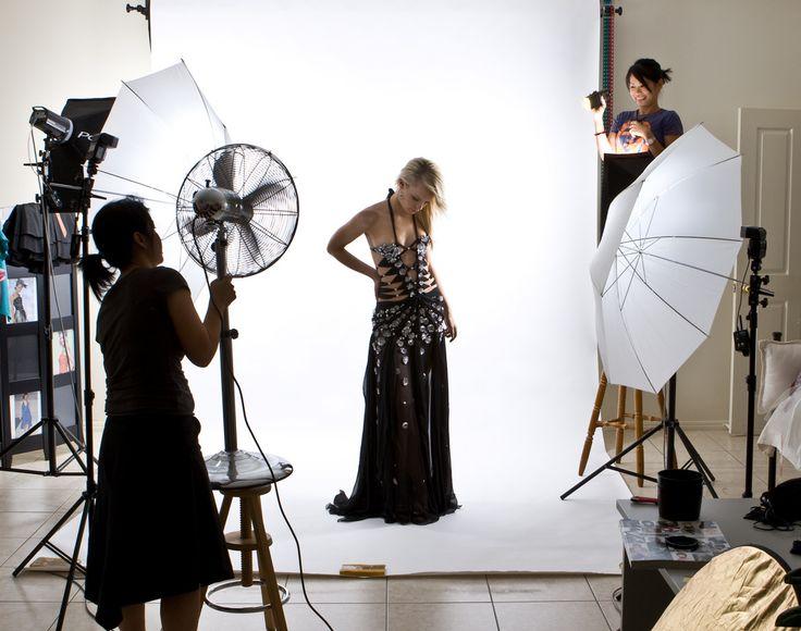 Vous rêvez d'un studio professionnel pour toutes vos photos en intérieur ? Voici tout ce dont vous avez besoin pour construire votre propre studio photo.