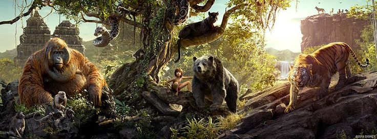 The Code Is Zeek: Out Now with Aaron and Abe Episode 236: The Jungle Book