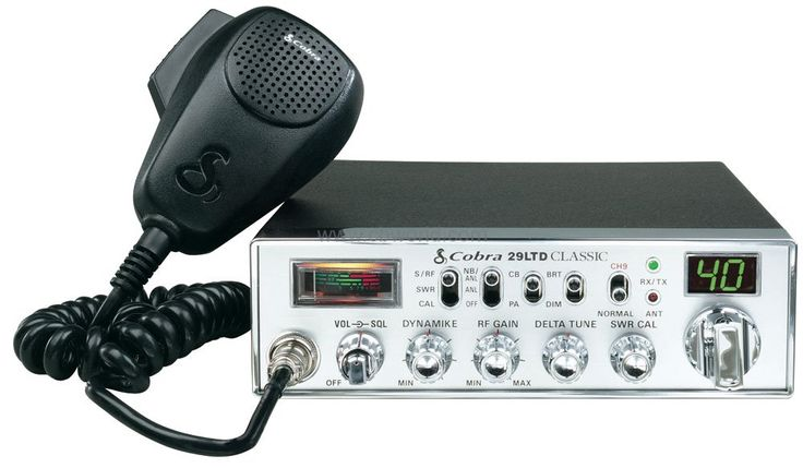 Your Guide to How to Install a CB Radio