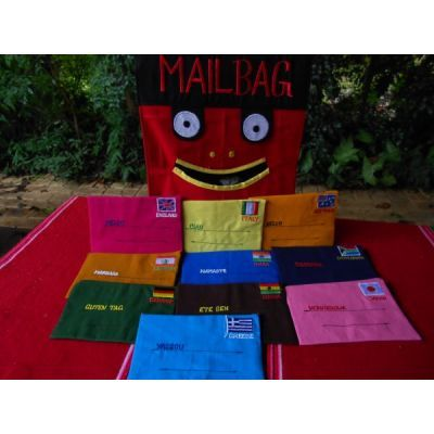 Mailbag With Letters | Spotlight -Multicultural Resources | Go Fair Trading