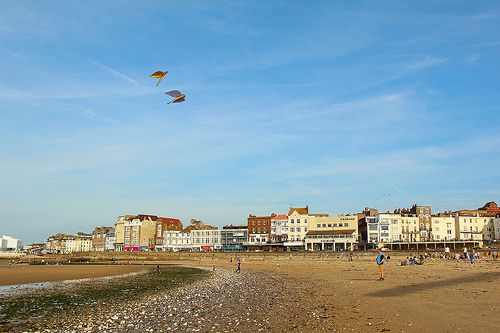 Accommodation in Margate Kent - Hotels, Guesthouses, B&B