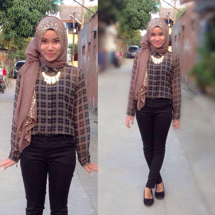 Hijab by elzatha