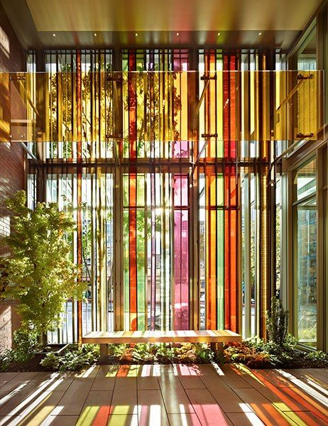 Seven new gravity-defying buildings around the world AD surveys the homes of ten of the world's most famous writersWe're making room on our bookshelves for five new monographs from AD100 designersA stunning crop of new modern houses that bring the outside in