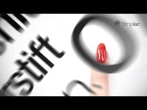alessandro International - Striplac Step by Step (Deutsch)