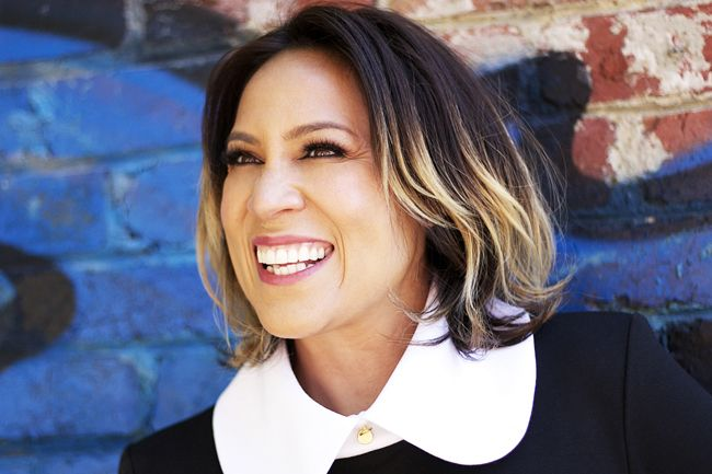 I love St Kilda East: Kate Ceberano. Where do you go for artwork?  David Bromley is a dear friend. He has a studio at the top end of Chapel Street called Bromley & Co.  I just love being there and among his creativity. Photo: supplied
