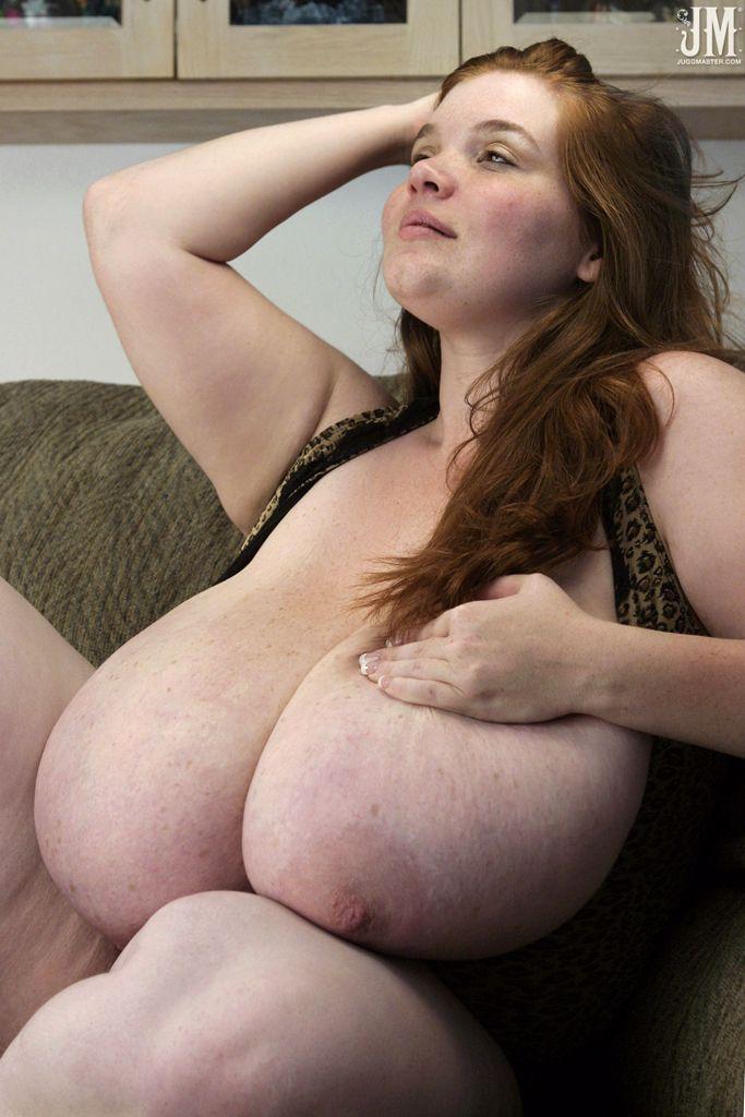 ssbbw huge breasts