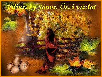 Őszi képek - versek