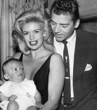 17 best images about jayne mansfield her ballad on for Jayne mansfield and mickey hargitay