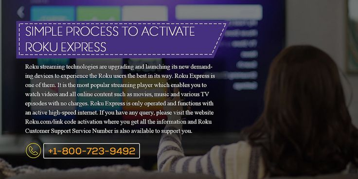https://flic.kr/p/Ejmib8 | Simple Process To Activate Roku Express | After plug in you first need to select the preferred language for your device then connect it through internet connection and it will auto download its latest software after which you can activate your Roku Express player.