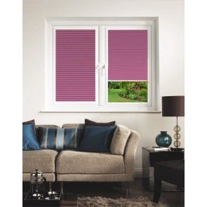 Hive Blackout Blush Perfect Fit Pleated Blind
