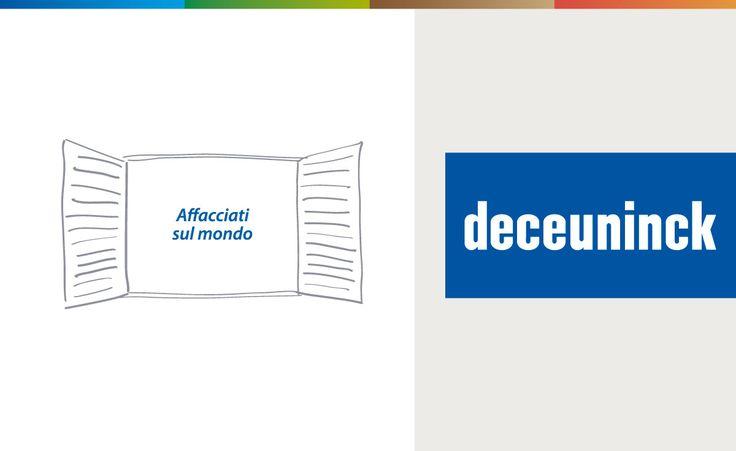 Con grande piacere vogliamo informarti che da oggi è on line il nuovo sito della Deceuninck Italia. Ti aspettiamo su www.deceuninck.it e sarai il benvenuto! #Deceuninck #PVC #blog #website