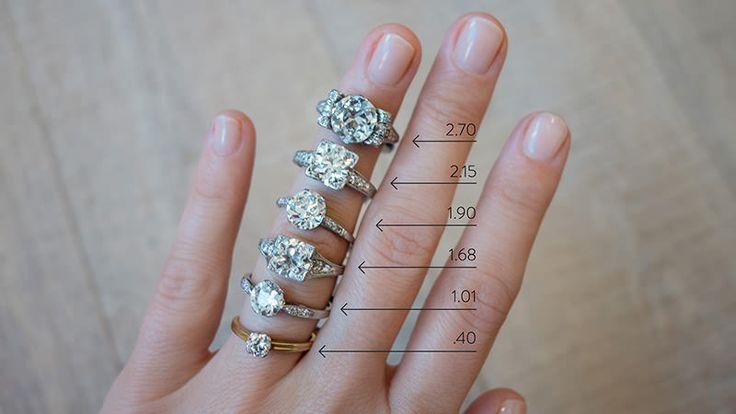 coisas-que-voce-deveria-saber-antes-de-comprar-um-anel-de-noivado-comparativo-de-tamanhos-de-diamante