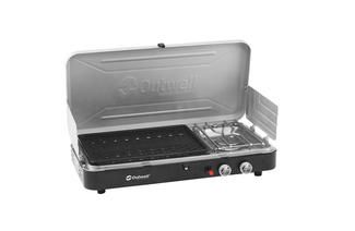 Outwell Chef Cooker 2-brännare