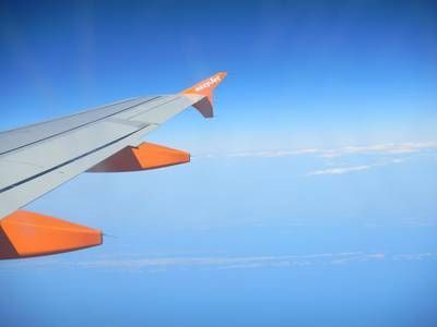 Electric passenger flights within decade says low-cost airline #lowcostflights