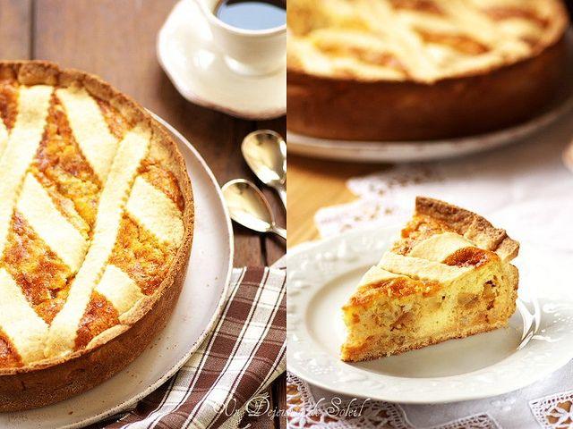 Blog de cuisine italienne, française et du monde avec des recettes simples. Histoire des plats, pâtisserie, techniques de base, fiches produits.