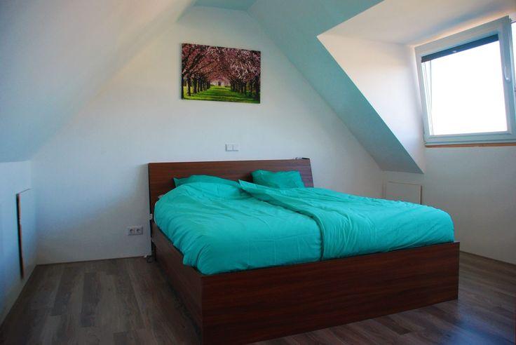 25 beste idee n over slaapkamer schilderijen op pinterest slaapkamer verf kleuren en - Trend schilderij slaapkamer ...