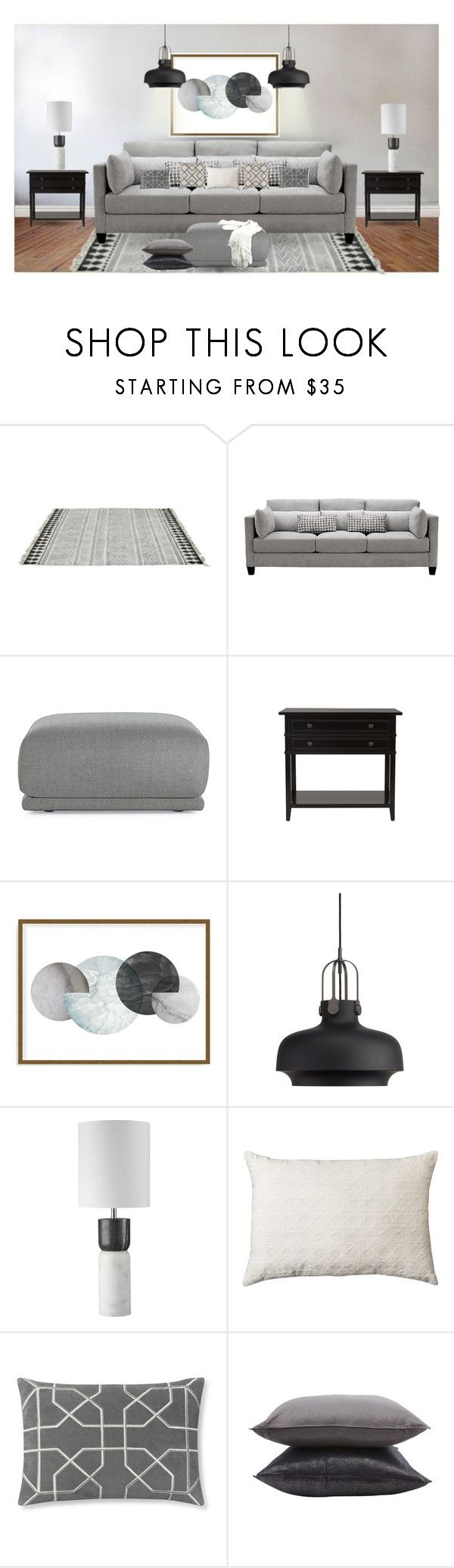 """Untitled #1111"" by rachelbarkho ❤ liked on Polyvore featuring interior, interiors, interior design, home, home decor, interior decorating, Ross & Brown, Design Within Reach, Jayson Home and Art Addiction"