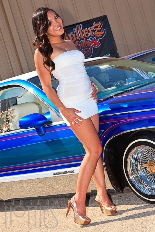 Hottie car