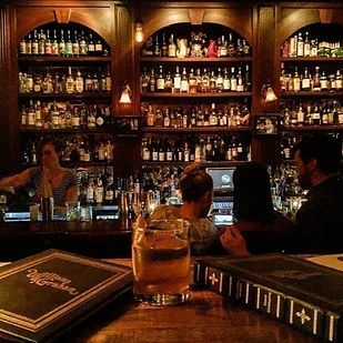 Pretend you're in Prohibition times by making a stealthy entrance at Williams & Graham. | 35 Awesome Things To Do The Next Time You're In Denver