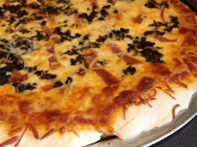 Chef Boyardee Copycat Pizza Dough Recipe