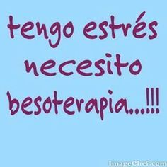 Besoterapia....